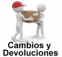Cambios y Devoluciones